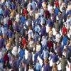 Crowd Men Women Casserole  - 8385 / Pixabay