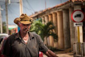 Cuba Human Man Havana Portrait  - wschreder / Pixabay