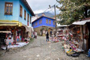 Cumal%C%Bk%C%Bz%C%Bk Village Ottoman Houses  - acanalp / Pixabay