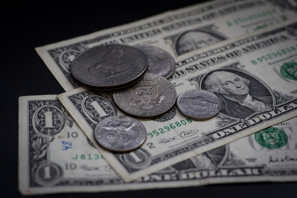 Currency Dollar Finance Paper Money  - emkanicepic / Pixabay