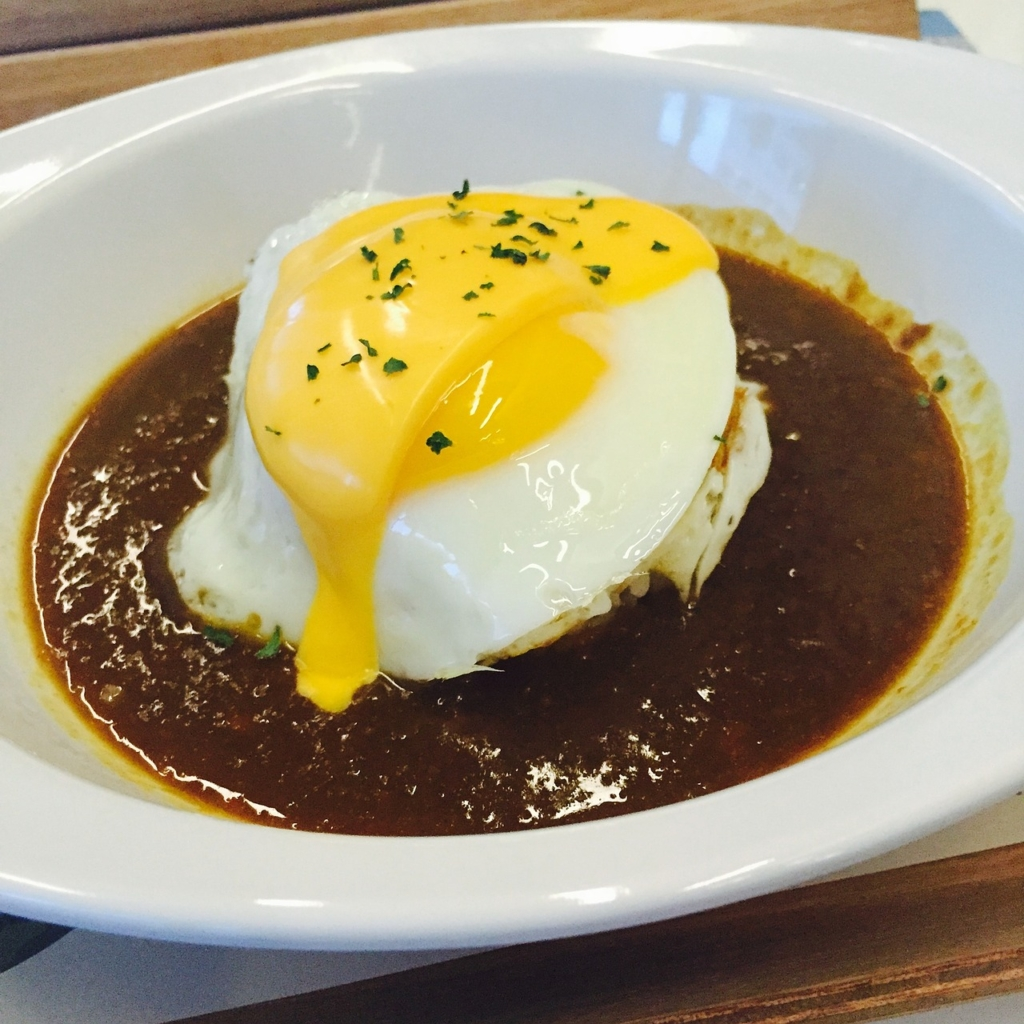 Curry Curry Rice Fried Egg Eggs  - Jungyeon / Pixabay