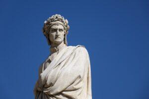 Dante Dante Alighieri Florence  - Rhodan59 / Pixabay