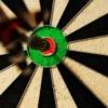 Dart Steel Tip Dart Bullseye  - Tim_Bastian / Pixabay