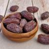 Dates Medjool Fruit Dried  - pictavio / Pixabay