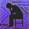 Depression Depressed Forlorn  - johnhain / Pixabay