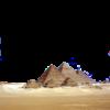 Desert Pyramids Camel Sand Ancient  - flutie8211 / Pixabay