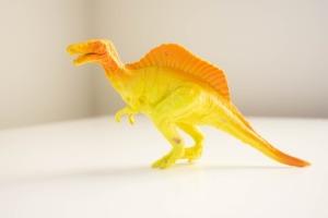 Dinosaur Paleontology Toy  - lucasgeorgewendt / Pixabay