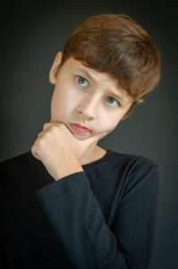 Distrust Skeptic Teen Emotions  - Victoria_Borodinova / Pixabay