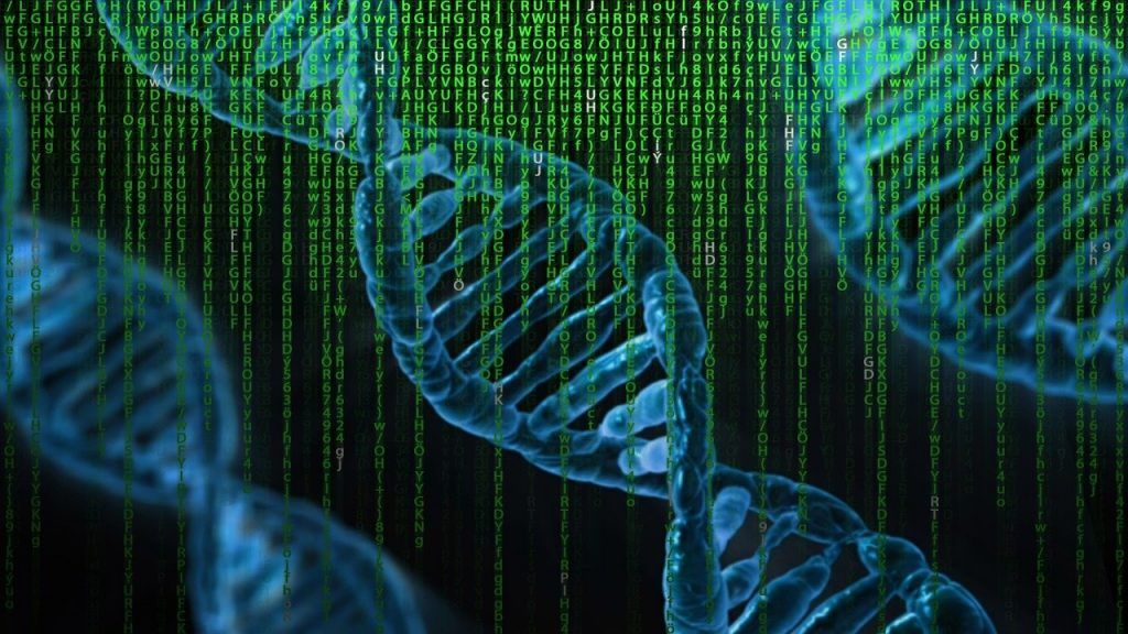 Dna Matrix Genetics Control  - TheDigitalArtist / Pixabay