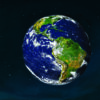 Earth Planet Space Outer Space  - BrunoAlbino / Pixabay