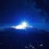 Earth Sun Space Light Rays Moon  - BlenderTimer / Pixabay