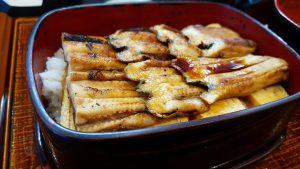 Eel Food Fish Dinner Healthy Rice  - Evelyn_Chai / Pixabay