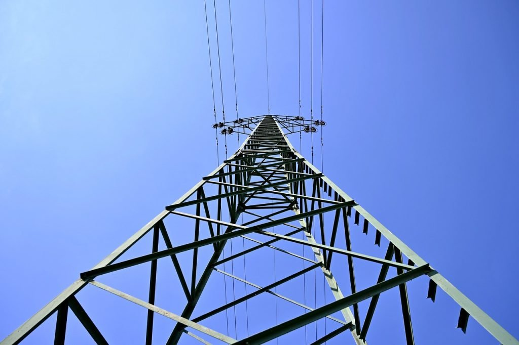 Electricity Energy Technology  - chemid / Pixabay