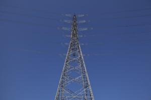 Electricity High Voltage Line Line  - onderortel / Pixabay