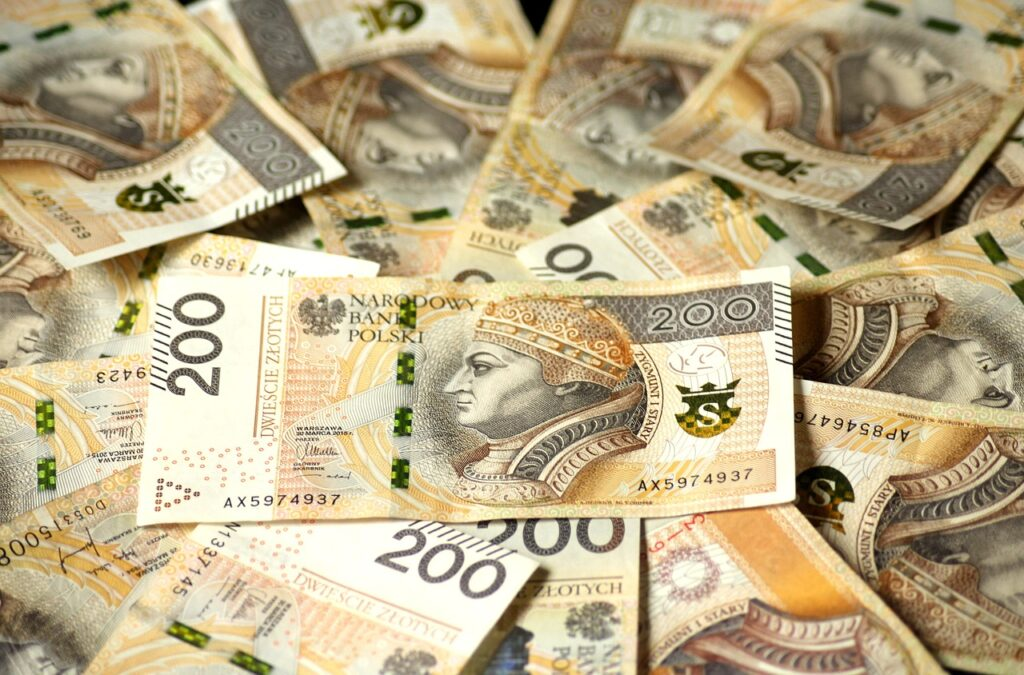 Euro Banknotes The Currency In Poland  - _Alicja_ / Pixabay