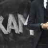 Exam Teacher Board Chalkboard  - geralt / Pixabay