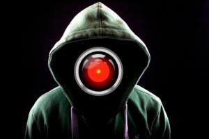 Eye Artificial Intelligence Hoodie  - Artie_Navarre / Pixabay