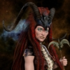Fantasy Woman Warrior Amazon  - 1tamara2 / Pixabay