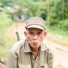 Farmer Old Man Vietnamese Portrait  - hoangthao1806 / Pixabay