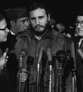 Fidel Alejandro Castro Ruz Communism  - WikiImages / Pixabay