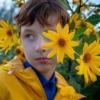Flowers Portrait Teen Baby Kids  - Victoria_Borodinova / Pixabay
