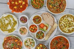 Food Indian Cuisine Spicy Tasty  - 1222komalkumari1222 / Pixabay
