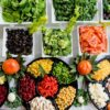 Fresh Vegetables Buffet Assorted  - markxpcourse / Pixabay