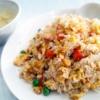 Fried Rice Chinese Cuisine Food  - takedahrs / Pixabay