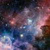 Galaxy Universe Stars Space  - Microsammy / Pixabay