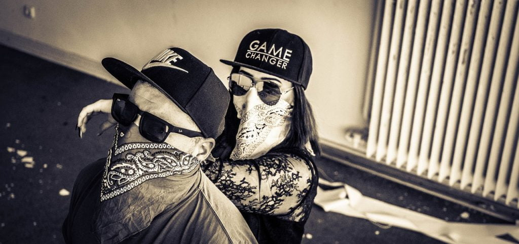 Gangster Bandit Mafia Thief  - sick-street-photography / Pixabay