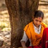 Girl Indian Street Market Woman  - VPKyriacou / Pixabay