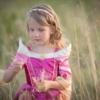 Girl Nature Princess Child  - jennijii / Pixabay
