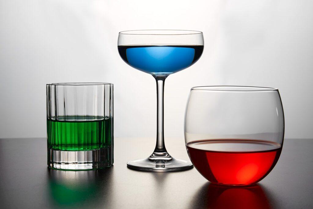 Glass Glasses Drinks Wine Drink  - AlessandroSquassoni / Pixabay