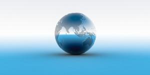 Globe World Earth Planet  - qimono / Pixabay