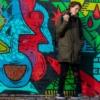 Graffiti Portrait Colorful Guy  - cravingqualityshots / Pixabay