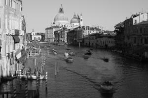 Grand Canal Venice Italy  - JFHoffmann_Photo / Pixabay