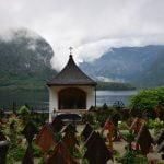 Grave Lake Hallstatt  - dpbueroservice / Pixabay