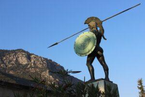 Greece  Statue Sculpture Travel  - gancheva / Pixabay