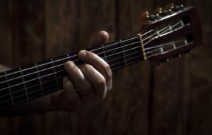 Guitar Instrument Music Acoustic  - ozkadir_ibrahim / Pixabay