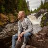 Guy Fashion Waterfall River Man  - 00eug / Pixabay