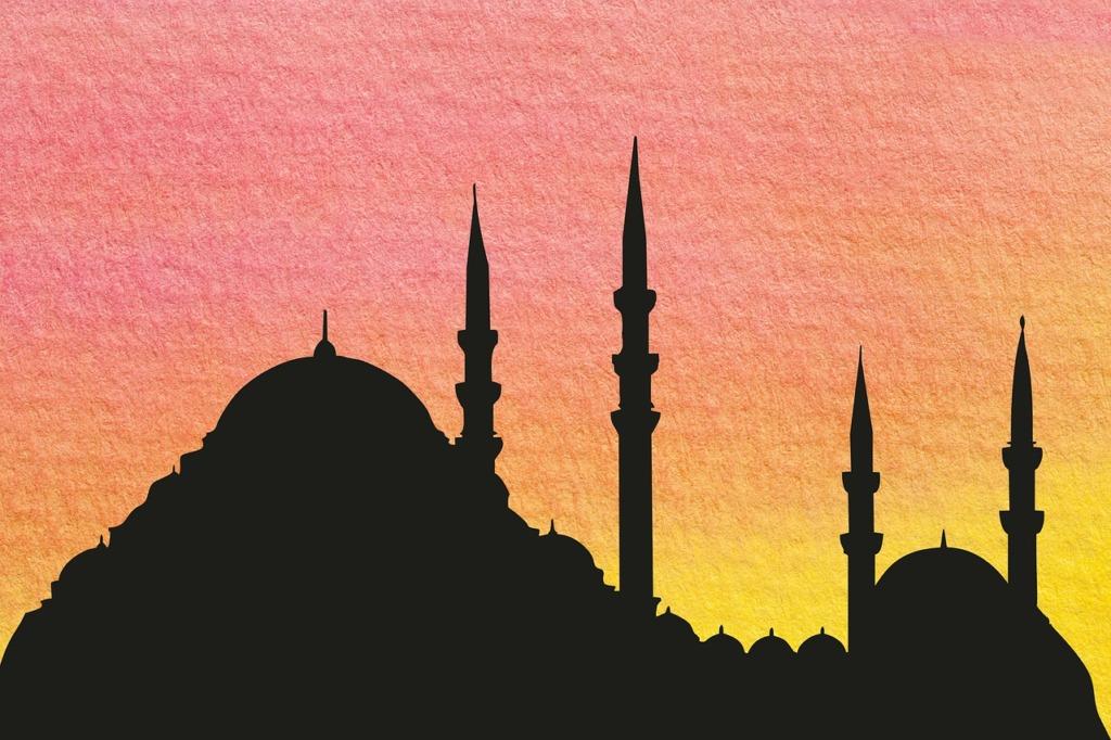 Hagia Sophia Ayasofya Sophienkirche  - stux / Pixabay