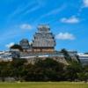 Himeji Castle White Japan Heritage  - Evelyn_Chai / Pixabay