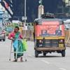 India Human Inclusion Old Woman  - Tho-Ge / Pixabay