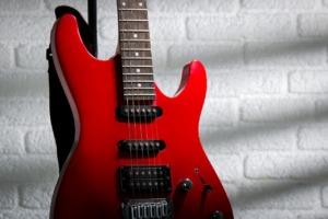 Instrument Guitar Electric Guitar  - ozkadir_ibrahim / Pixabay