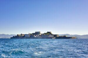 Japan Nagasaki Warship Island Sea  - sayama / Pixabay