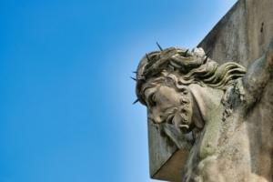 Jesus Cross Statue Crucifixion  - michaelmep / Pixabay