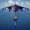 Jet Ships Sea Flying Ocean  - flutie8211 / Pixabay