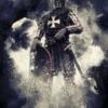 Knight Crusader Coat Of Arms Shield  - ArtTower / Pixabay