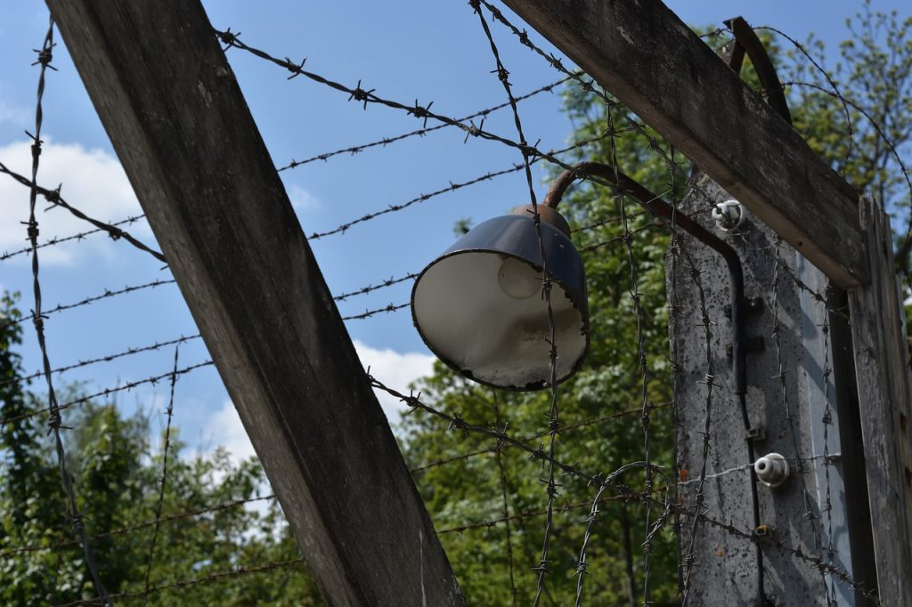 Konzentrationslager Dachau History  - Naturell / Pixabay