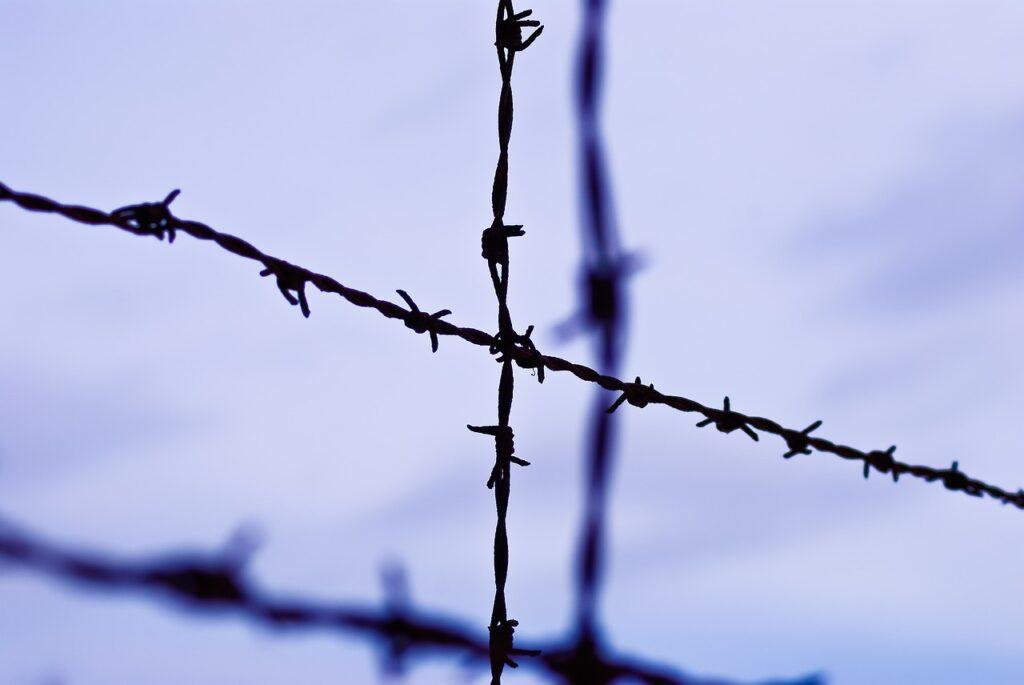 Kz Kz Dachau Konzentrationslager  - JordanHoliday / Pixabay